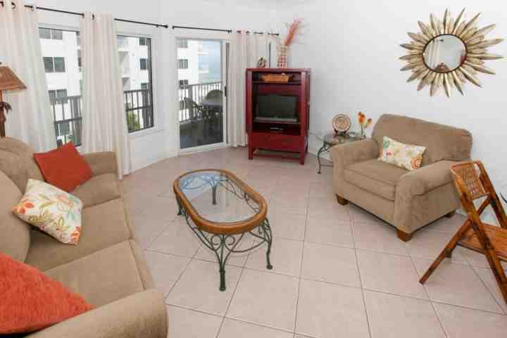 Palm Beach D-44 - Image 1 - Orange Beach - rentals