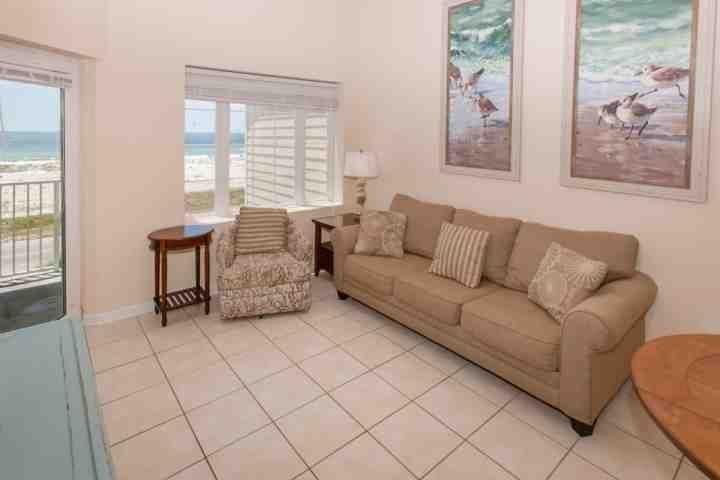 Grande Caribbean 407 - Image 1 - Orange Beach - rentals