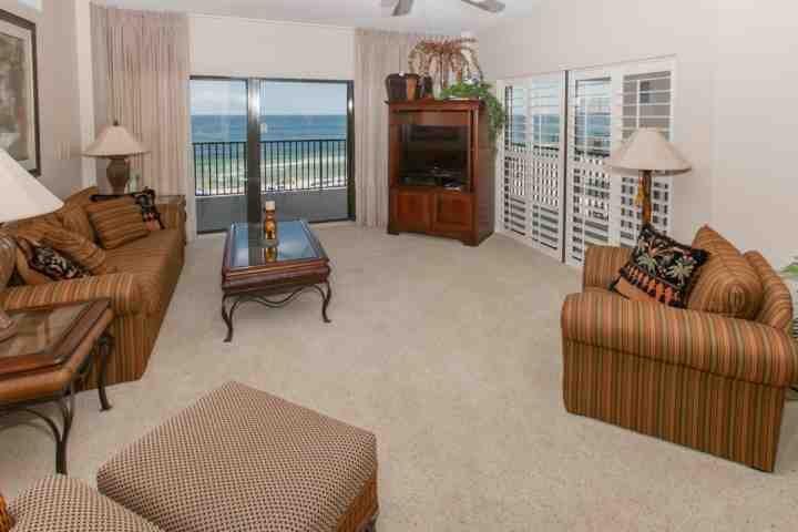 The Palms 716 - Image 1 - Orange Beach - rentals