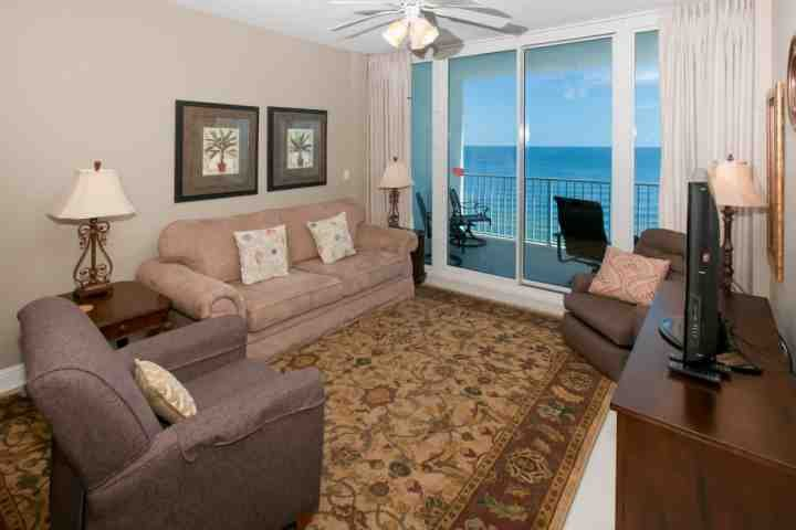 Lighthouse 1612 - Image 1 - Gulf Shores - rentals