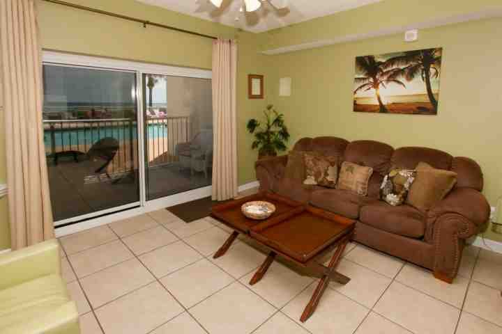 Tradewinds 003 - Image 1 - Orange Beach - rentals
