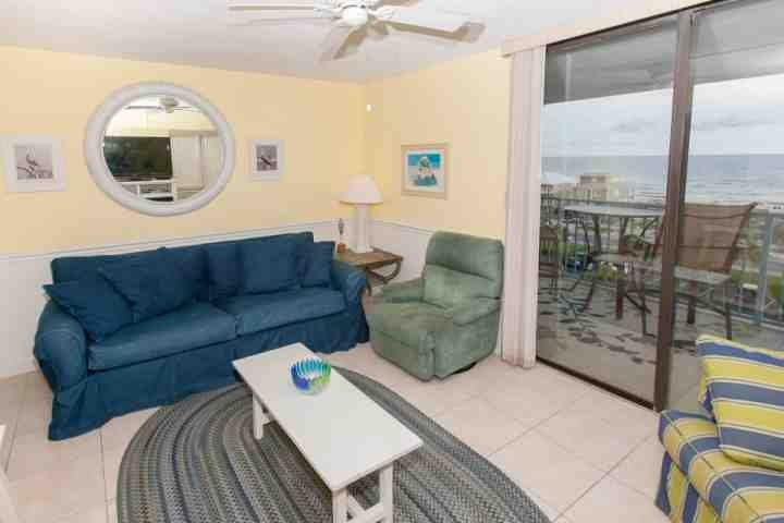 Gulf Shores Surf and Racquet 701A - Image 1 - Gulf Shores - rentals