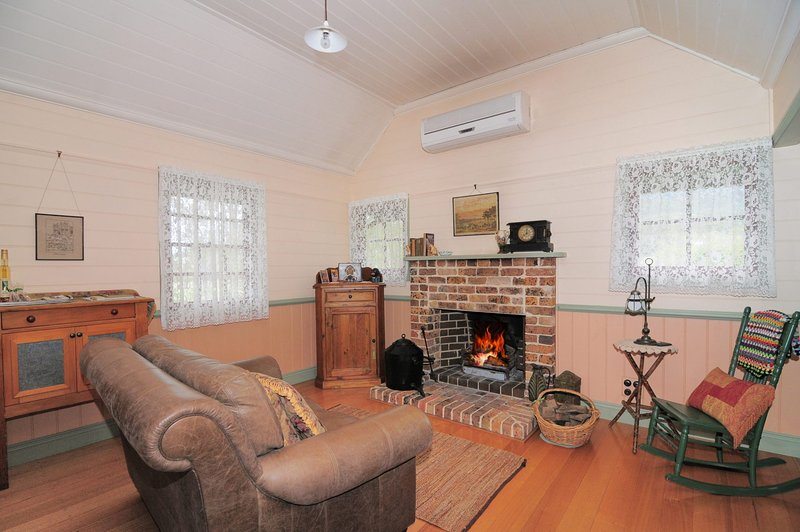 The Settlers Cottage - Image 1 - Kangaroo Valley - rentals