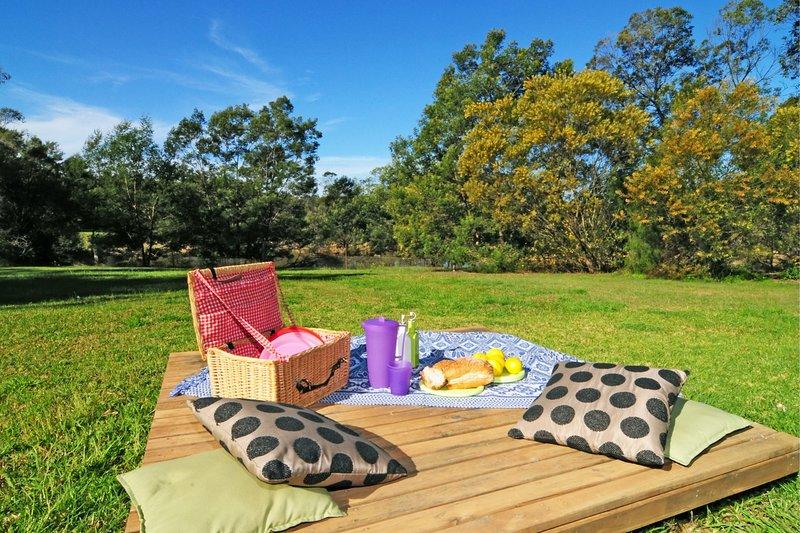 Sweet Gum Bend - Image 1 - Kangaroo Valley - rentals