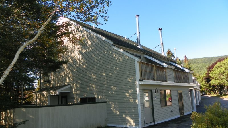 Waterville Valley Condo available for Seasonal or Year Round Rentals - Image 1 - Waterville Valley - rentals