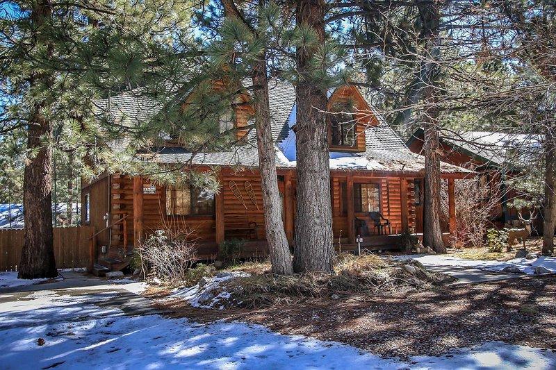 1120-Dreams of Summit - 1120-Dreams of Summit - Big Bear Lake - rentals