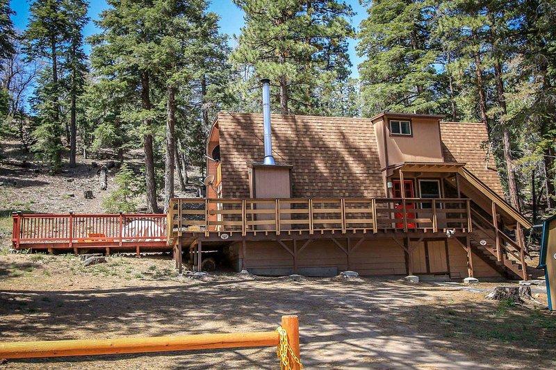 1491-Coyote Canyon - 1491-Coyote Canyon - Big Bear Lake - rentals