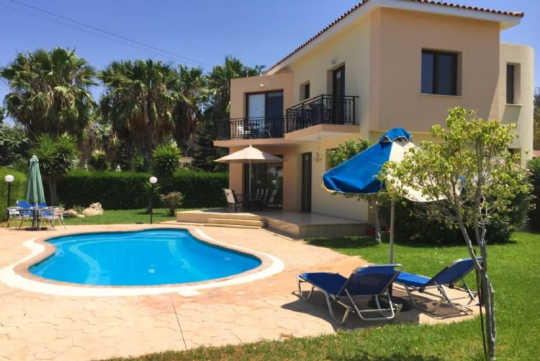 Villa Fostira 2402 - Image 1 - Prodromi - rentals