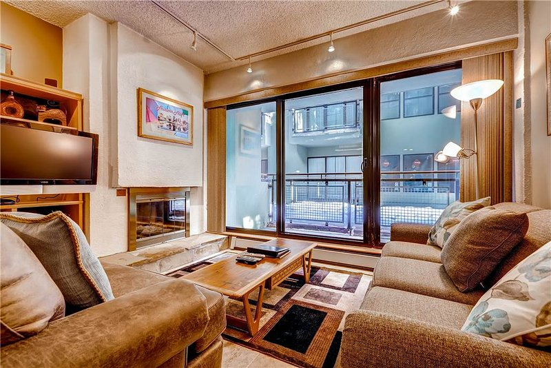 EDELWEISS HAUS 101A - Image 1 - Park City - rentals