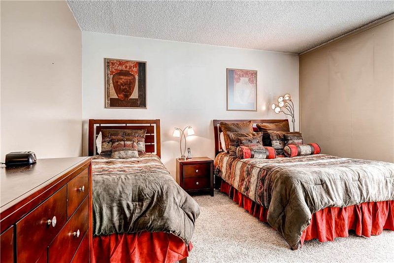 EDELWEISS HAUS 101B - Image 1 - Park City - rentals