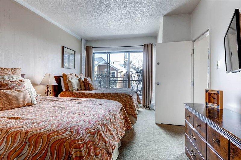 EDELWEISS HAUS 113B - Image 1 - Park City - rentals