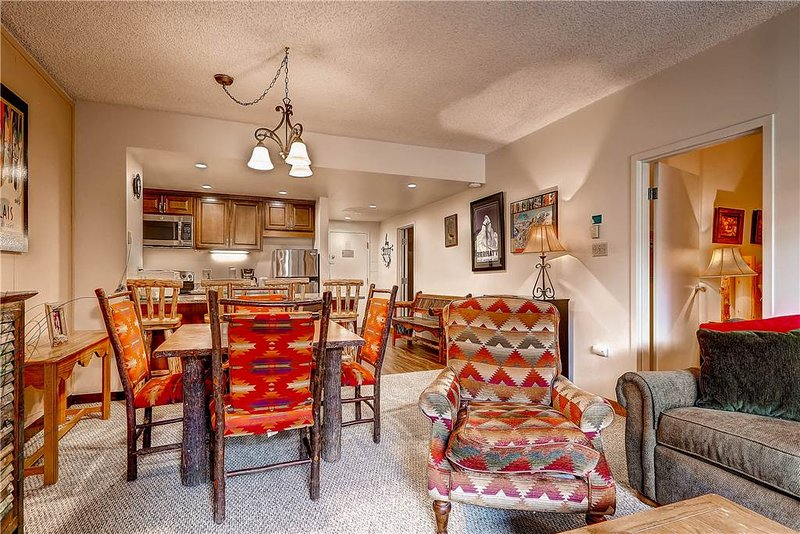 EDELWEISS HAUS 204 - Image 1 - Park City - rentals