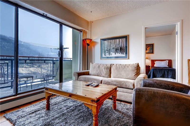 EDELWEISS HAUS 411 - Image 1 - Park City - rentals