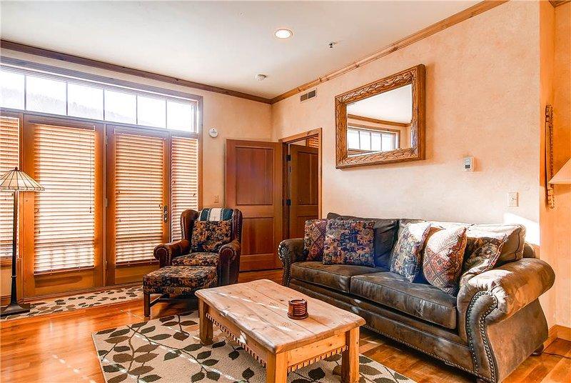 LIFT LODGE 203 - Image 1 - Park City - rentals