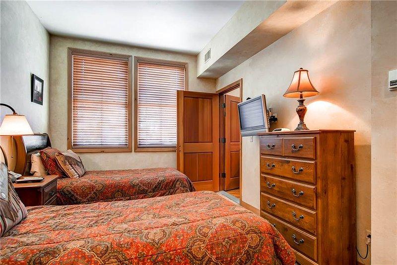 LIFT LODGE 301B - Image 1 - Park City - rentals