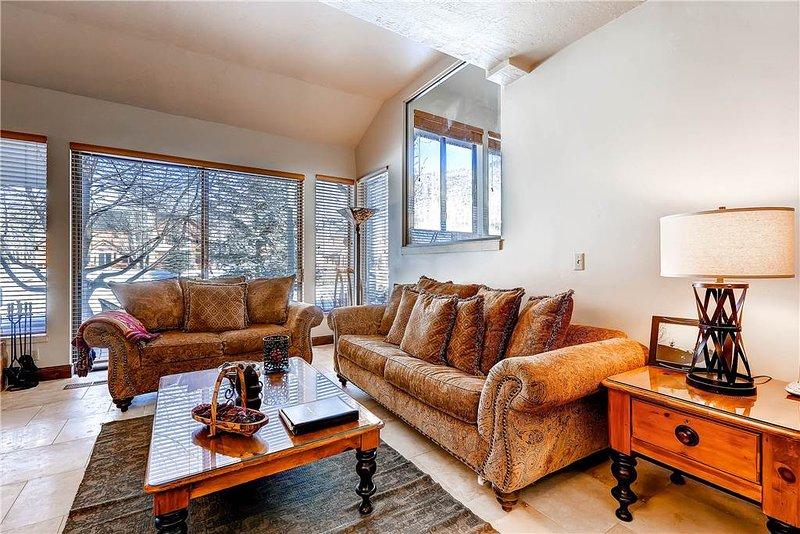 QUEEN ESTHER 2425 - Image 1 - Park City - rentals