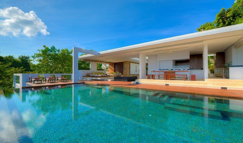 Choen Mon Villa 4426 - 4 Beds - Koh Samui - Image 1 - Koh Samui - rentals