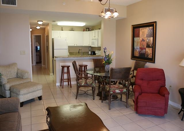 Great ground floor unit, located by the pool! - Image 1 - Fort Morgan - rentals