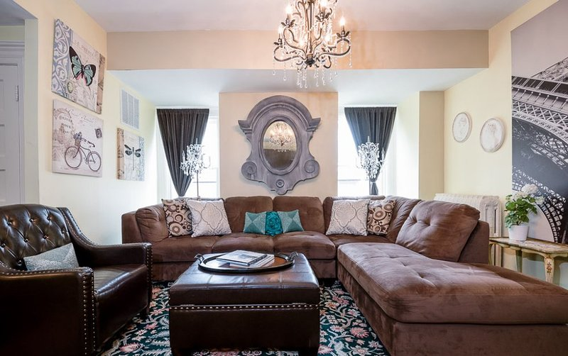 Furnished 3-Bedroom Apartment at Columbia Rd NW & Biltmore St NW Washington - Image 1 - District of Columbia - rentals