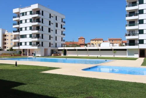 Aldeia do Mar One Bed Apt - Image 1 - Algarve - rentals