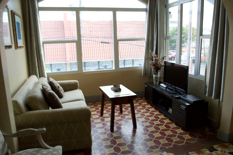 Affordable luxury in Ocean Park - Image 1 - San Juan - rentals