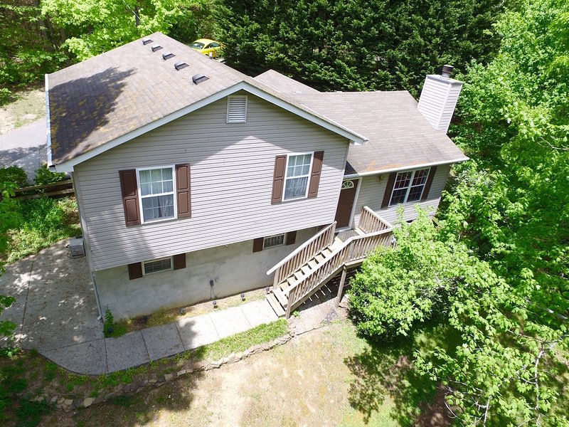 Covenant Cottage \\BacktoSchool 10% OFF thru 9/30/ - Image 1 - Chattanooga - rentals