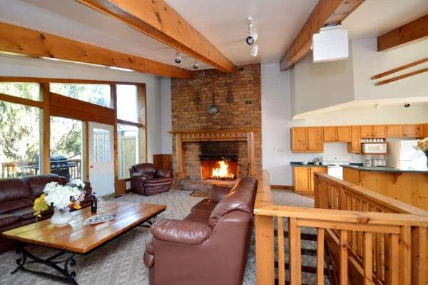 9 Bedroom Swiss Style Chalet / Cottage with Sauna - Image 1 - Blue Mountains - rentals