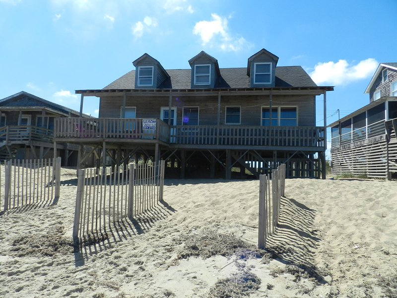 Captain Mac's Retreat - Image 1 - Kill Devil Hills - rentals