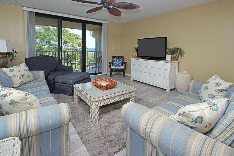 Island Club, 1401 - Image 1 - Hilton Head - rentals