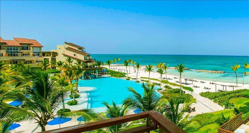AlSol del Mar Deluxe One Bedroom Suite - Image 1 - Punta Cana - rentals