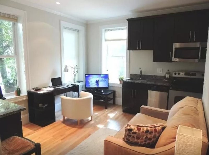 Luxirious 1 Bedroom Apartment - Image 1 - Somerville - rentals