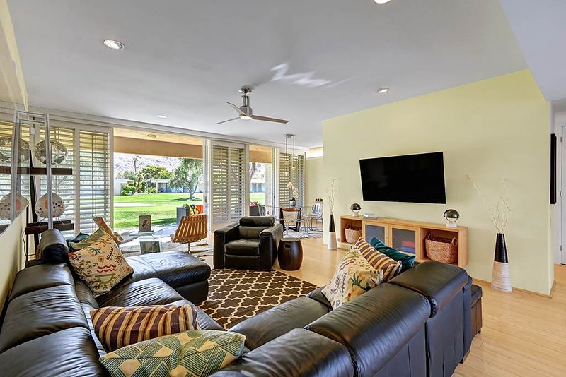 Seven Lakes Modern Dream - Image 1 - Palm Springs - rentals