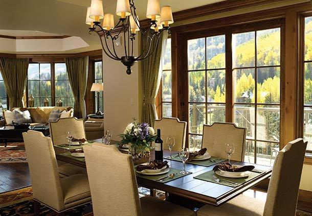 Marriott Ritz Carlton 2bd Vail Colorado - Image 1 - Vail - rentals