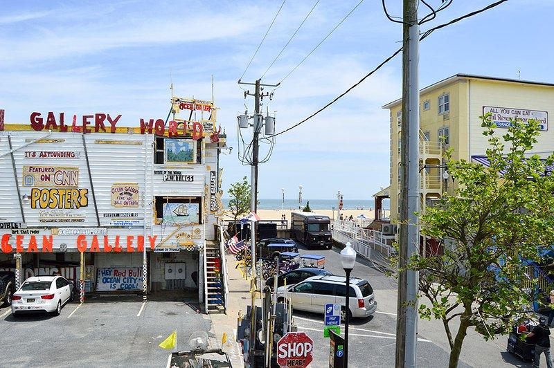 6 2nd Street - Image 1 - Ocean City - rentals