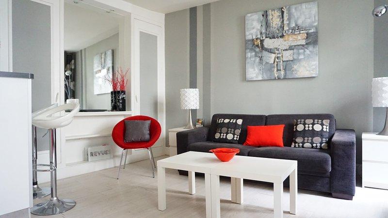 rue du Cherche-Midi 75006 PARIS - 106005 - Image 1 - Paris - rentals