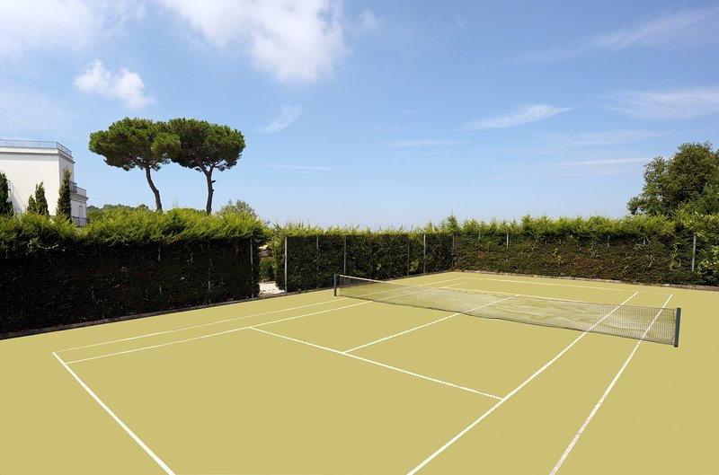 Large Luxury Villa Near Sorrento with Private Pool and Walking Distance to - Image 1 - Sant'Agata sui Due Golfi - rentals