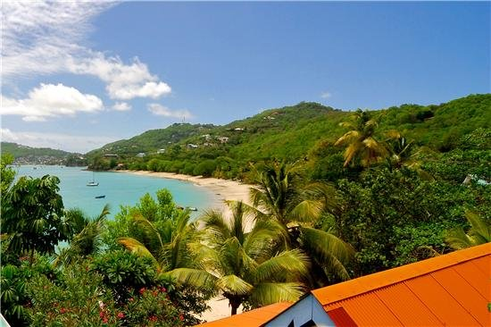 Bob's Place Beach House - Bequia - Bob's Place Beach House - Bequia - Lower Bay - rentals