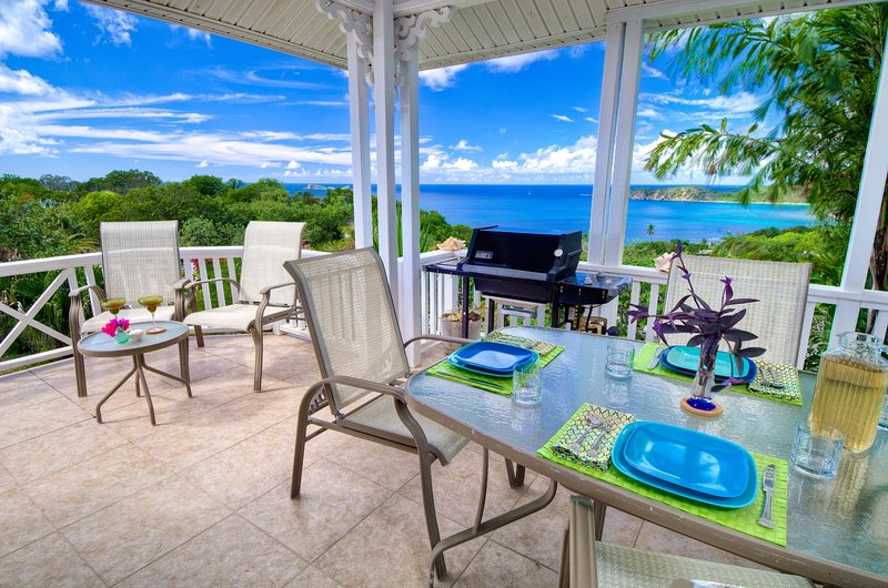 Island Breeze - Image 1 - Nail Bay - rentals