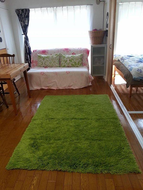 Shibuya-Nakameguro-2bedroom3 beds&mobilewifi - Image 1 - Shibuya - rentals