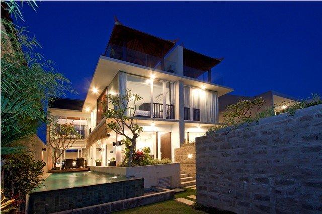 Milena 3BR Villa, 5 min walk to Echo Beach - Image 1 - Canggu - rentals