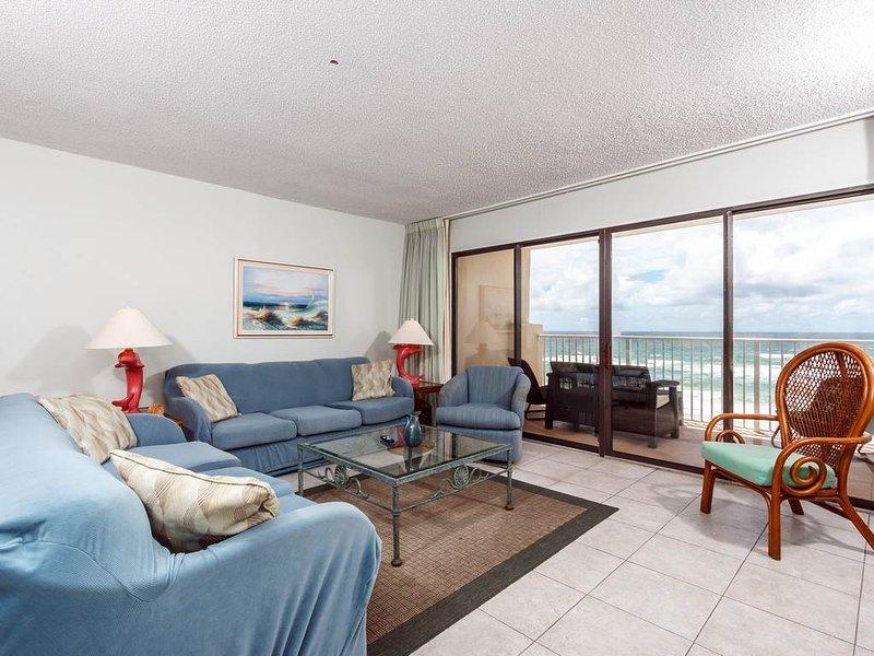 Gulfside Condominium 502 - Image 1 - Fort Walton Beach - rentals