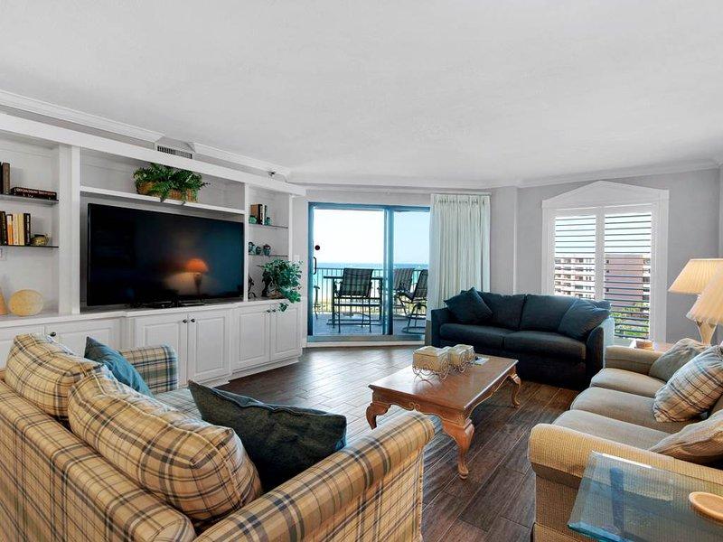 Inlet Reef Club Condominiums 613 - Image 1 - Destin - rentals