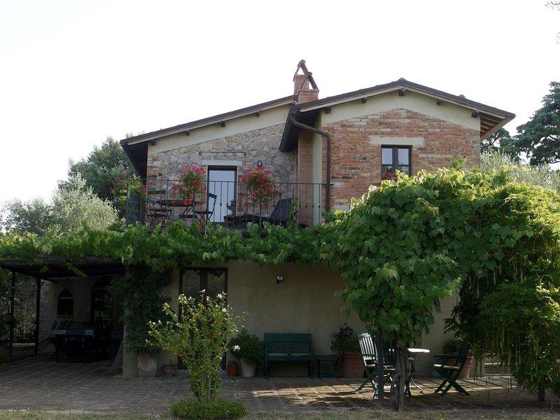 Fiordaliso - Image 1 - Pienza - rentals