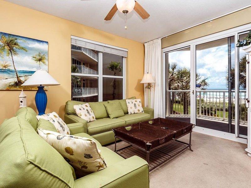 Summer Place 0201 - Image 1 - Fort Walton Beach - rentals
