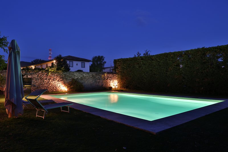 Your Private Swimming Pool - Villa Rovezzano Vacation Rentals in Florence - Settignano - rentals