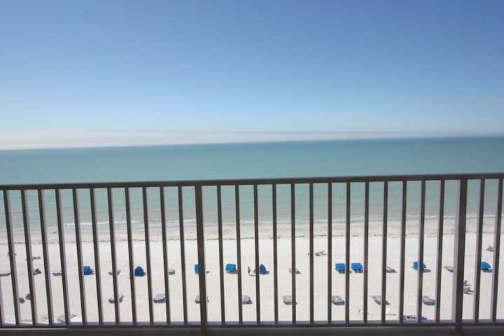 2904  Sandcastle II - Image 1 - Indian Shores - rentals