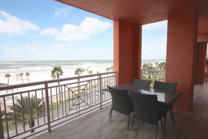 401 Aqualea - Image 1 - Clearwater - rentals