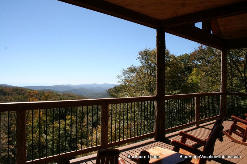 Buck Horn Lodge - 6Bdrm Sugar Mtn Luxury Home*Views*Hot Tub*Gameroom - Banner Elk - rentals
