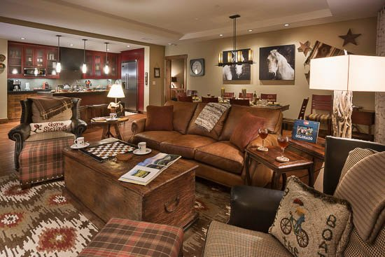 Ski in and Ski out in Sage Creek at One Steamboat - Image 1 - Steamboat Springs - rentals