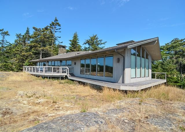 Serenity Point on Lopez Island - Image 1 - Lopez Island - rentals